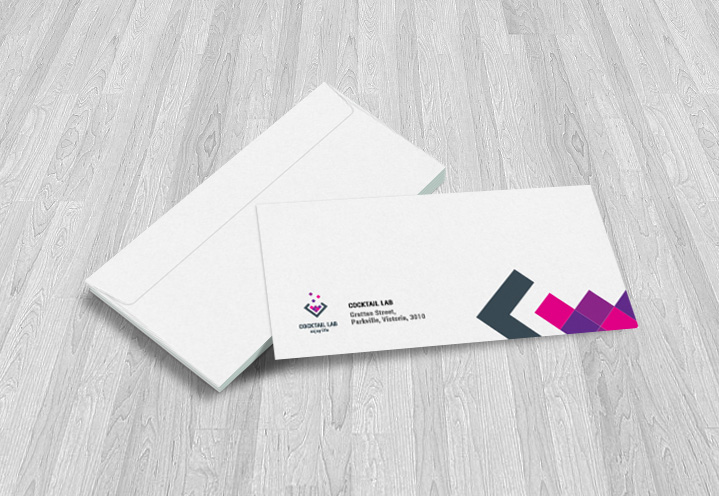 Why use customised envelopes for your business?