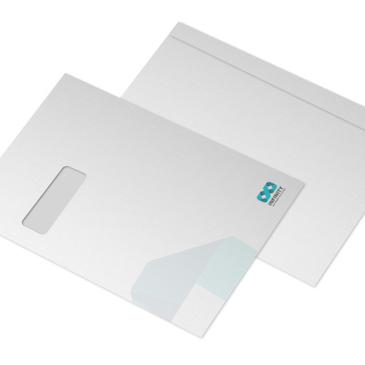 Booklet Envelopes | Open Side Envelopes in Many Sizes and ...